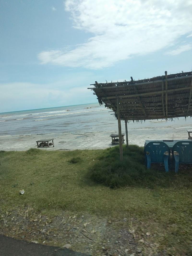 Pantai Duayu Sekundang Wisata Bengkulu Selatan Bengkulu