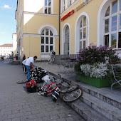 Станция  Regensburg Hbf