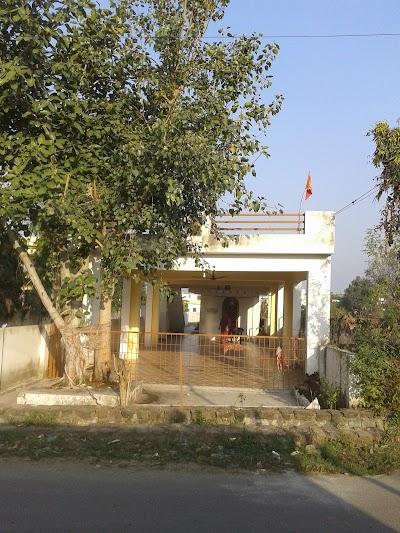 Bhagwanpur Jaisingh