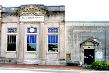 Isle of Wight County Museum, Smithfield, United States