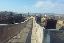 Embarcadero Del Hornillo, Aguilas, Spain