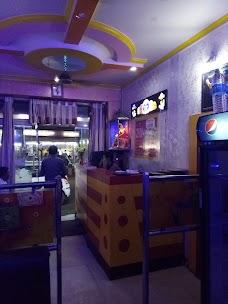 Sai Bhoj Restaurant gwalior