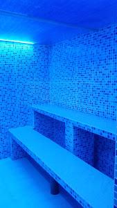 Sauna Natura Azul 0