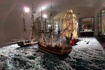Galata Museo del Mare, Genoa, Italy