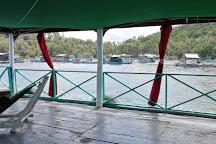 Phu Quoc Speedboat, Phu Quoc Island, Vietnam