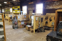 Cliffs Shaft Mine Museum, Ishpeming, United States