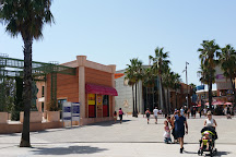 Odysseum, Montpellier, France