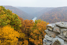 Coopers Rock State Forest, Bruceton Mills, United States