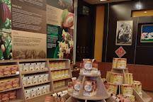 Beryl's Chocolate Kingdom, Kuala Lumpur, Malaysia