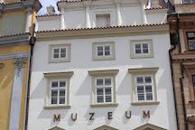 Narodopisne muzeum Plzenska, Pilsen, Czech Republic