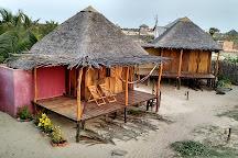 Macapa Beach, Luis Correia, Brazil