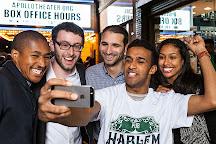 Harlem Pub Crawl, New York City, United States