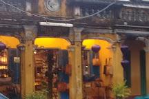 Friendly Leather Bags, Hoi An, Vietnam