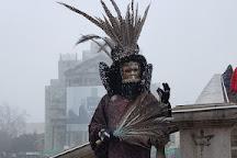 Magie di Carnevale, Venice, Italy