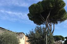 Giardino di Sant'Alessio, Rome, Italy