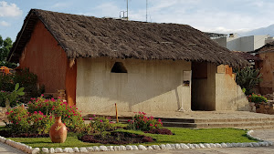 Complejo Turistico Baños Del Inca 7