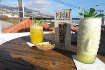 Pukiki Tiki Bar, Calheta, Portugal
