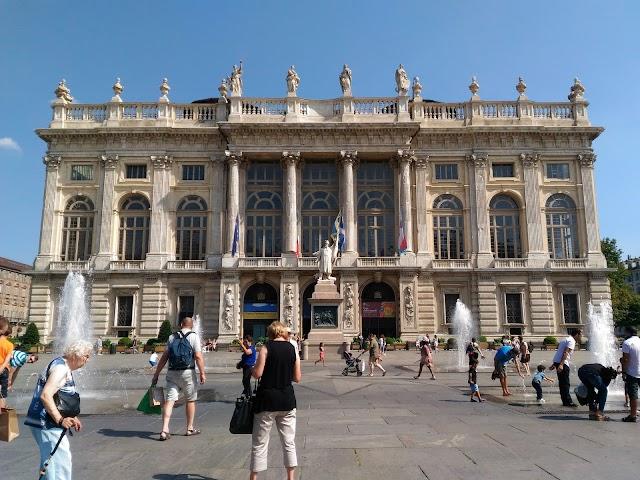 Turin (Città Metropolitana di Torino)