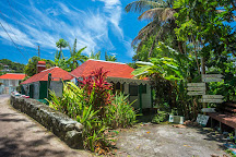 Saba Trail Shop, Windwardside, Saba