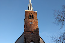 English Reformed Church, Amsterdam, The Netherlands