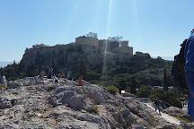 Propylaea, Athens, Greece