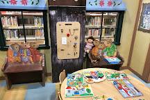 Schaumburg Township District Library, Schaumburg, United States