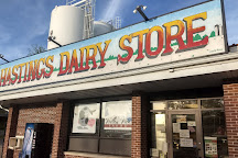 Hastings Dairy Store, Hastings, United States