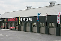 Umihotaru, Kisarazu, Japan