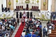 Catedral de Mogi das Cruzes ( Catedral Sant'Anna ), Mogi das Cruzes, Brazil