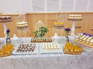 Dessert First UK