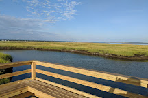 Bass Hole Boardwalk, Yarmouth Port, United States
