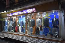 Chheena Fashion, Pattaya, Thailand