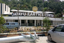 Jatayu Earth's Center, Kollam, India