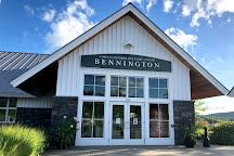 Bennington Welcome Center, Bennington, United States