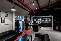 Formula Fast Indoor Karting, Bletchley, United Kingdom