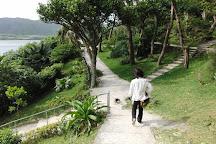 Kabira Park, Ishigaki, Japan