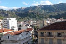 TQ Plaza, Budva, Montenegro