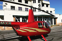 Pterodactyl Helicopters, Brisbane, Australia