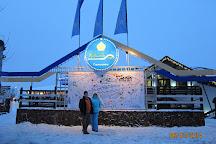 Ski Resort Puzhalova Mountain, Gorokhovets, Russia