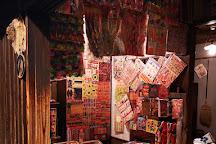 Shitamachi Customs Museum & Exhibit Hall, Uenokoen, Japan