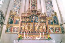 St. Jacob's Church (St. Jakobskirche), Rothenburg, Germany