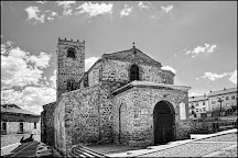 Iglesia de San Miguel, Agreda, Agreda, Spain