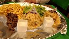 Local House مطعم لحم نوق بستكيه dubai UAE