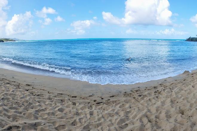 Shoy Beach, St. Croix, U.S. Virgin Islands