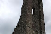 St Mary's Abbey, Trim, Ireland