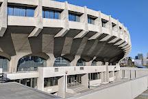 National Yoyogi Stadium, Shibuya, Japan