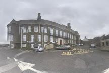 Carmarthenshire County Council, Carmarthen, United Kingdom
