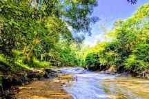 Blangsinga Waterfall, Gianyar, Indonesia