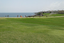 Parque Barbosa, San Juan, Puerto Rico