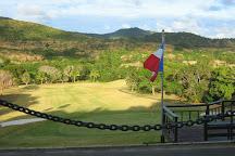 Carambola Golf Club, St. Croix, U.S. Virgin Islands